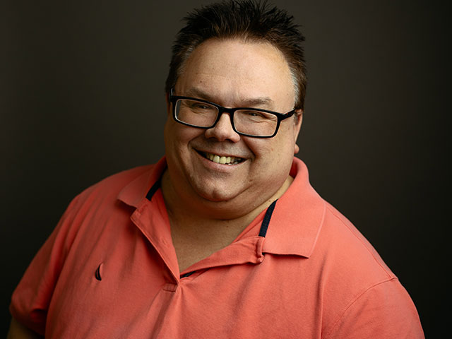 Mark Lelievre
