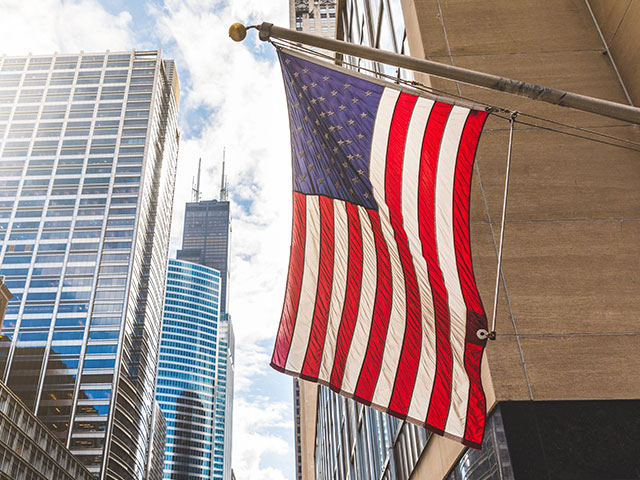 USA Personal Tax Filing